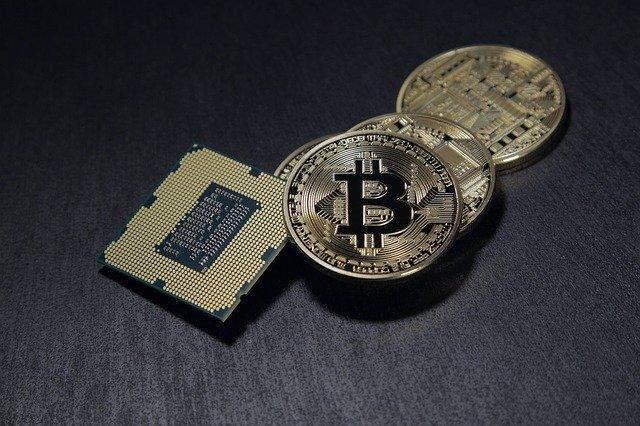 Processor och Bitcoins
